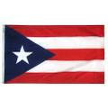 "12"" x 18"" Puerto Rico Flag"