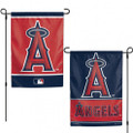 2-Sided Angels Garden Flag