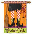Tricker Feet
