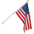United States Endura-Poly Banner Flag