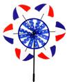 Patriotic Petal Spinner