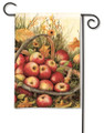Apple Picking Garden Flag