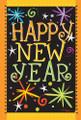 Happy New Year HF