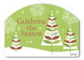 Celebrate the Season Yard Design