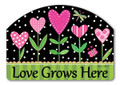 Love Sprouts Yard Design