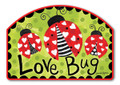 The Love Bug Yard Design