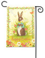 Easter Bliss Garden Flag