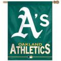 Oakland A's Banner