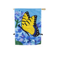 Hydrangea Garden Banner