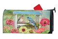 Feeder Friends Mailwrap