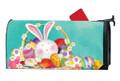 Easter Basket Mailwrap