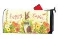 Easter Bliss Mailwrap
