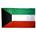 2' x 3' Kuwait Flag