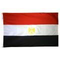 2' x 3' Egypt Flag