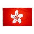 3' x 5' Hong Kong Flag