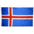 3' x 5' Iceland Flag