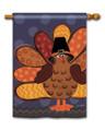 Tom Turkey Standard Flag