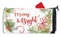 Winterberry Mail Wrap