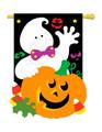 Friendly Ghost Banner