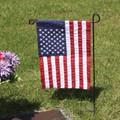 """Garden Flag Stand 36"""""""