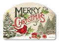Decorate the Tree Magnetic Yard Sign