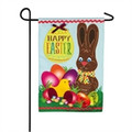 Happy Sweet Easter Garden Flag