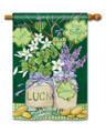 Luck Shamrocks