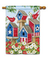 All American Birdhouses