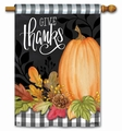Seasons of Thanks