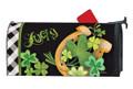 Lucky to Be Irish