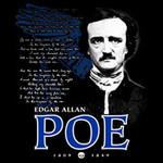 Edgar Allan Poe - Annabel Lee shirt