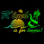 R'lyeh is for lovers shirt