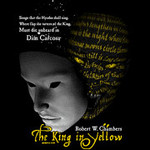 The King in Yellow shirt