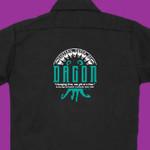 Esoteric Order of Dagon workshirt
