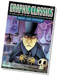 Graphic Classics Volume 9: Robert Louis Stevenson (BOOK)