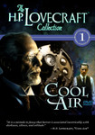 H.P. Lovecraft Collection Vol 1: Cool Air (DVD)