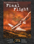 Final Flight (BOOK)