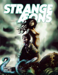 Strange Aeons Magazine Issue #2