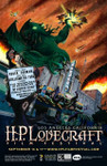 H. P. Lovecraft Film Festival - Los Angeles 2011 (POSTER)