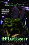 2011 H.P. Lovecraft Film Festival - Portland teaser poster