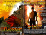 2012 H.P. Lovecraft Film Festival Poster Portland combo (poster)
