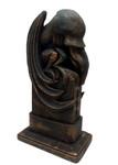 Cthulhu Pillar Sculpture