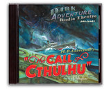 Call of Cthulhu Radio Play (CD)