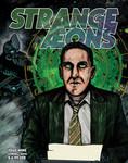 Strange Aeons Magazine Issue #9