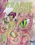 Strange Aeons Magazine Issue #10