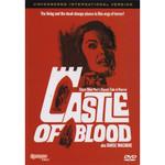Castle of Blood (DVD)