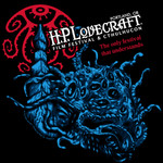2013 Portland H.P. Lovecraft Film Festival - CthulhuCon shirt