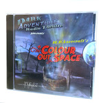 The Colour Out of Space radio play (CD)