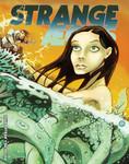 Strange Aeons Magazine Issue #15