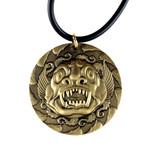 Jewelry of the Deep Ones Pendant
